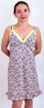 Ночная сорочка женская арт. 195