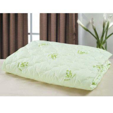 Одеяло «Bamboo Fiber» 200*220 бамбуковое волокно