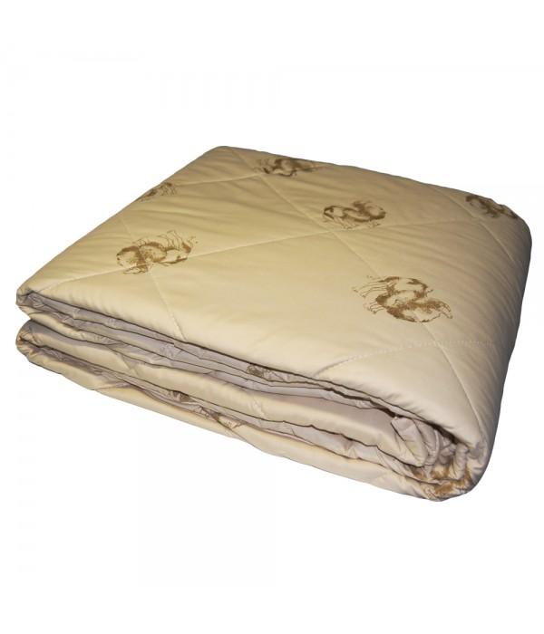 Одеяло «Camel Grass» 172*205 верблюжья шерсть