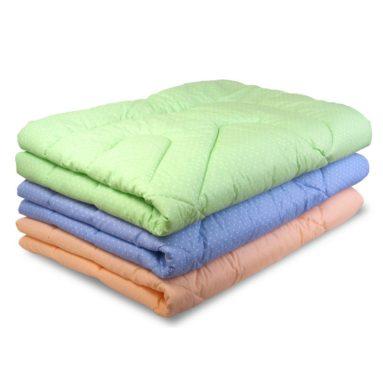 Одеяло синтепон 110*140 ОС-10