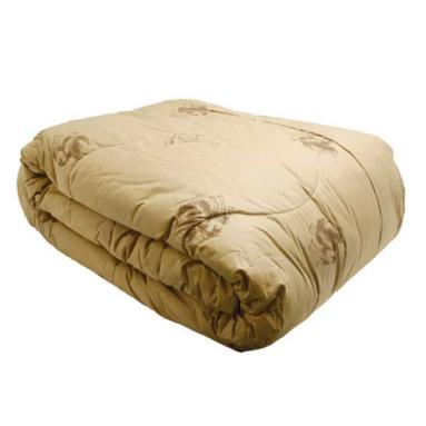 Одеяло «Жемчужина сезона Бест» наполнитель верблюжья шерсть 172*205
