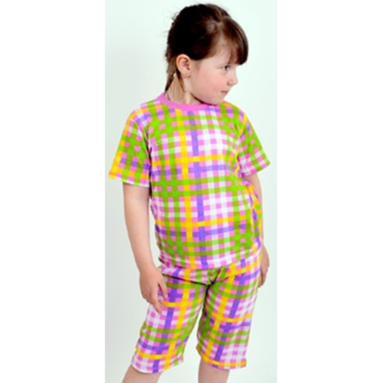 Пижама детская арт. 0201