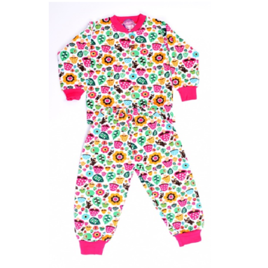 Пижама детская д/д арт. 0207