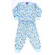 Пижама детская д/м арт. 0206