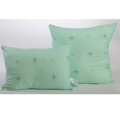 Подушка «Naturel» 60*60 ткань с пропиткой экстракта Алое Вера 100%хлопок