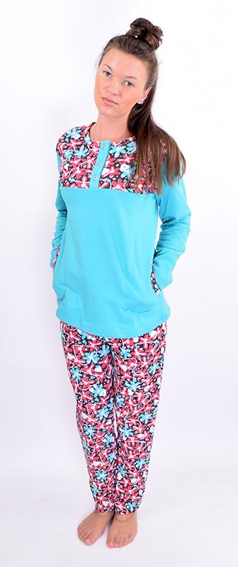 Пижама женская арт. 215