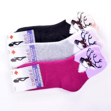 Носки женские артВ201