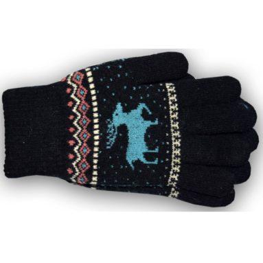 Перчатки женские арт5-13