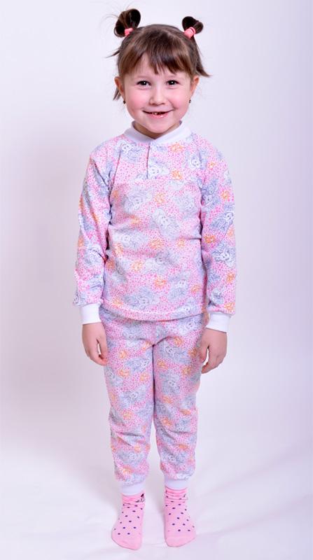 Пижама детская № 045