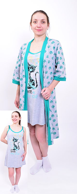 Женские халаты купить
